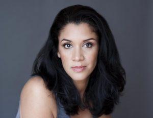 Rana Davis headshot