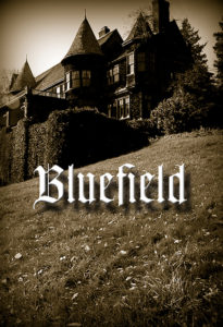 BLUEFIELD Movie Poster